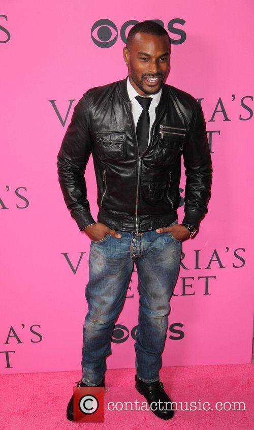 Tyson Beckford, Victoria's Secret Fashion Show and Victoria's Secret 2