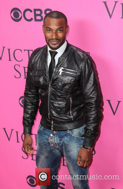 Tyson Beckford, Victoria's Secret Fashion Show and Victoria's Secret 1