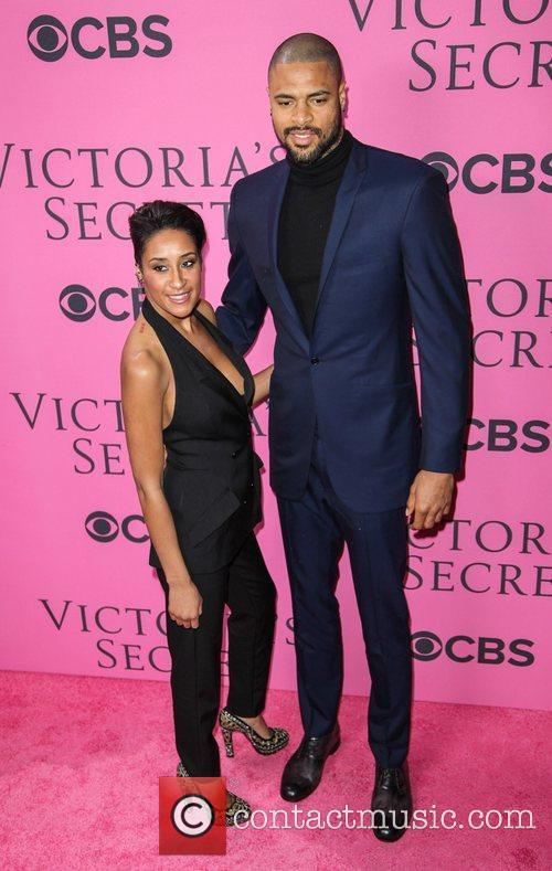 Tyson Chandler, Victoria's Secret Fashion Show and Victoria's Secret 3