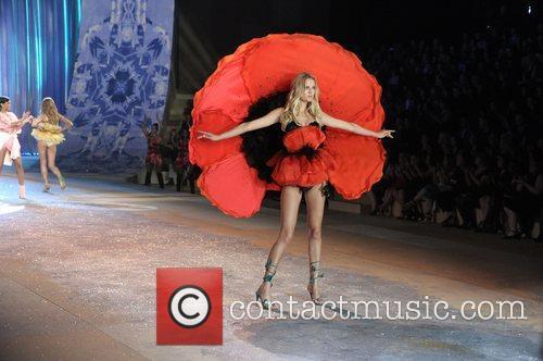Victoria Secret Model and Victoria Secret 1