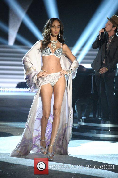 Victoria Secret Model and Victoria Secret 10