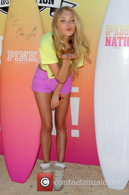 Attend Victorias Secret Pink Nation Hosts Spring Break...