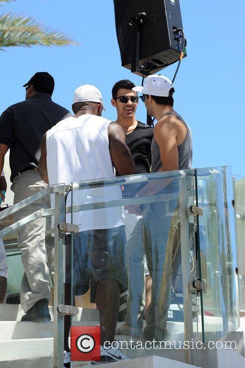 Joe Jonas and Victoria's Secret 11