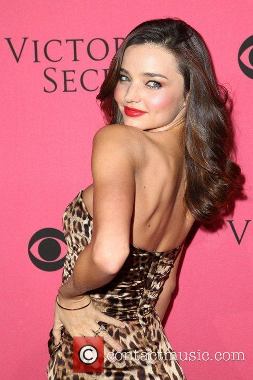 Miranda Kerr and Victoria's Secret 10