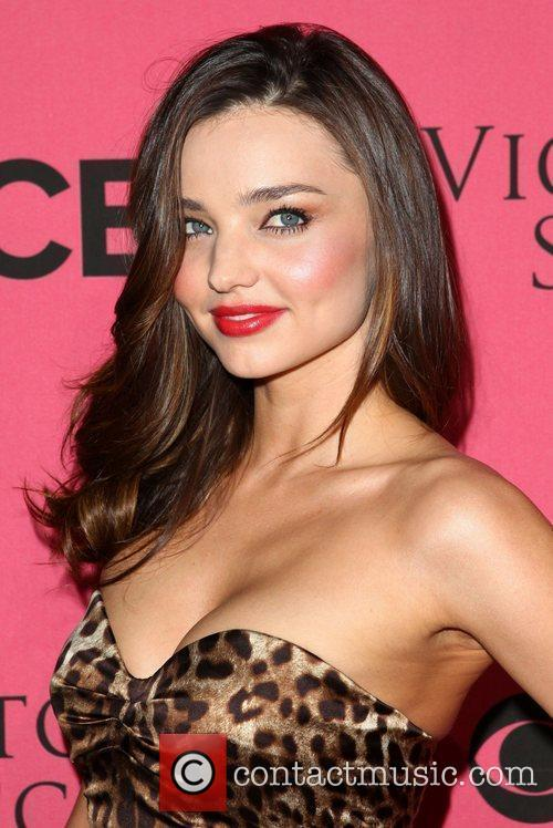 Miranda Kerr and Victoria's Secret 8