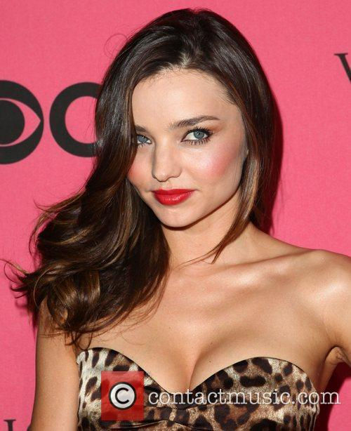 Miranda Kerr and Victoria's Secret 4