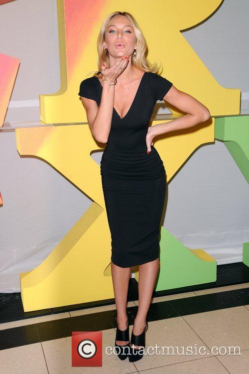 Candice Swanepoel and Victoria's Secret 9