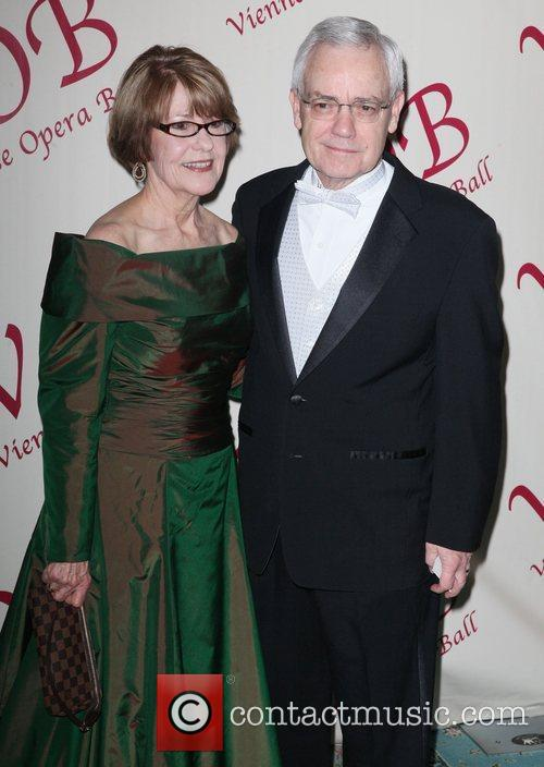 Bob Clement and Guest 57th annual Viennese Opera...