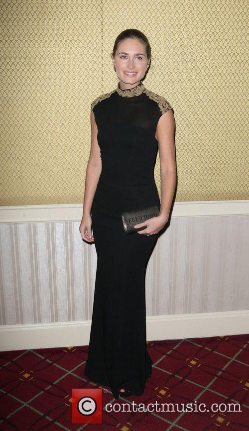 Lauren Bush Lauren 57th annual Viennese Opera ball...