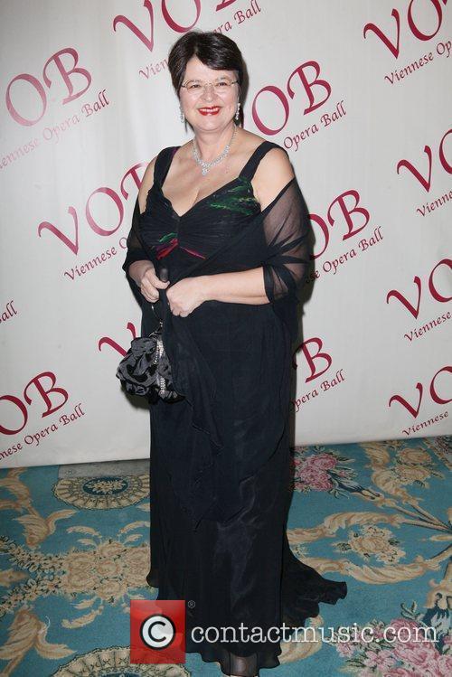Renate Brauner, Vice Mayor of Vienna 57th annual...