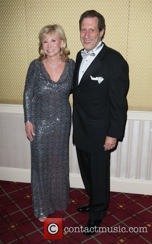 Sharon Bush and Guest 57th annual Viennese Opera...