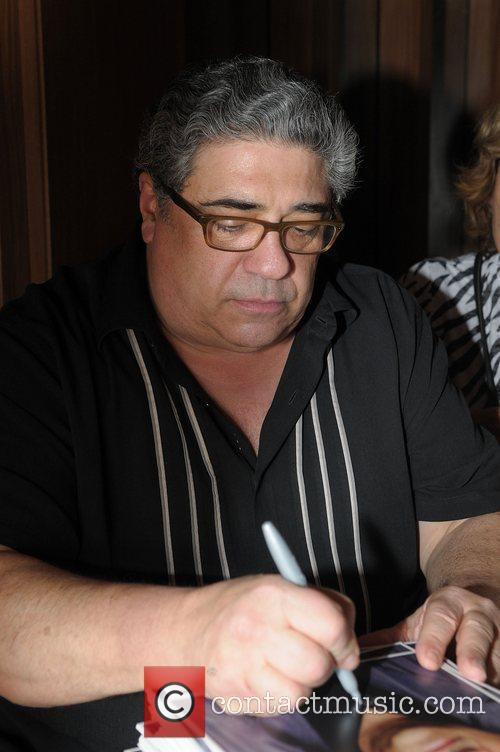 vincent pastore fan meet and greet at 3714047