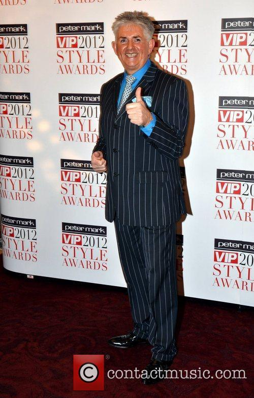 noel cunningham the vip style awards at 5815128