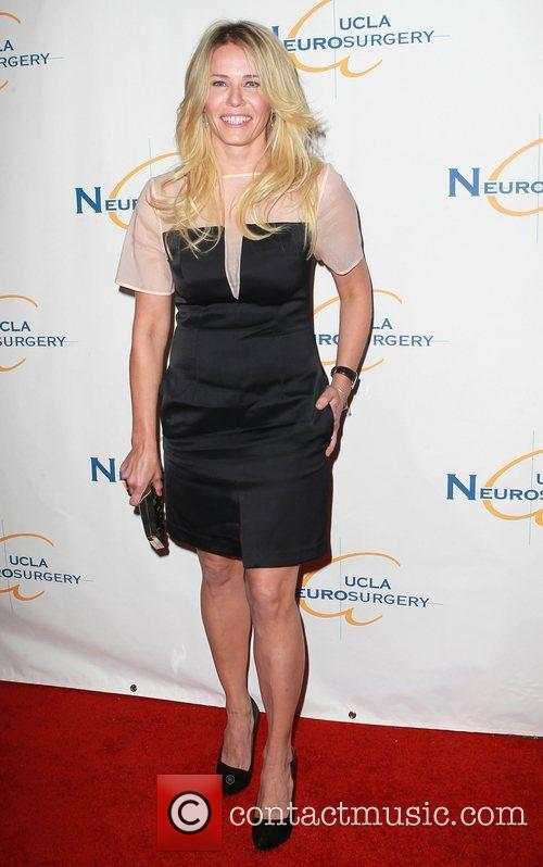chelsea handler ucla department of neurosurgery 2012 4146516