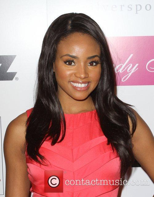 Meagan Tandy Visual Impact Now Charity Event Held...