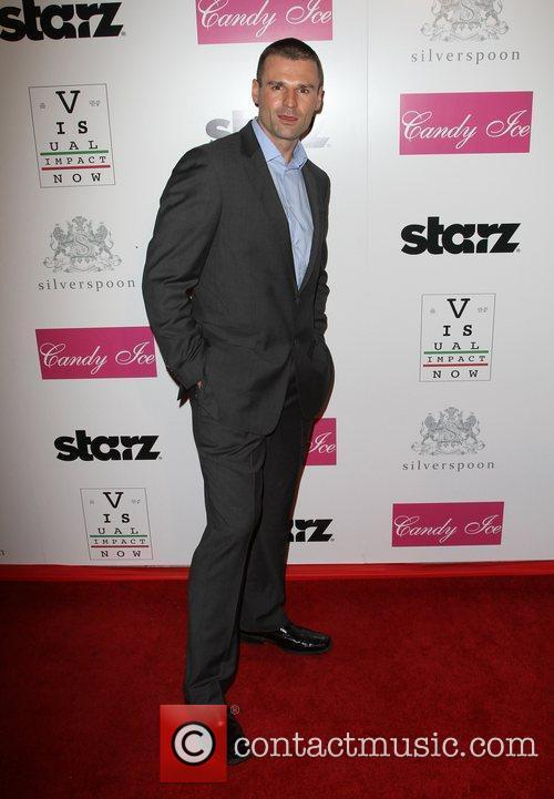 Stephen Dunlevy Visual Impact Now Charity Event Held...