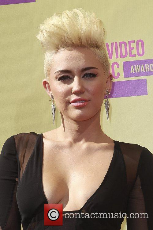 Miley Cyrus, MTV Video Music Awards