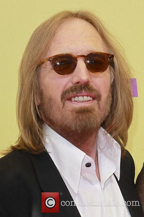 Tom Petty and Mtv Video Music Awards 1