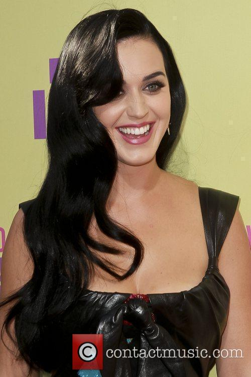 Katy Perry and Mtv Video Music Awards 6