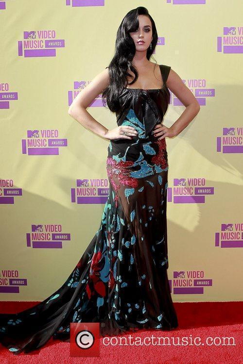 Katy Perry and Mtv Video Music Awards 7