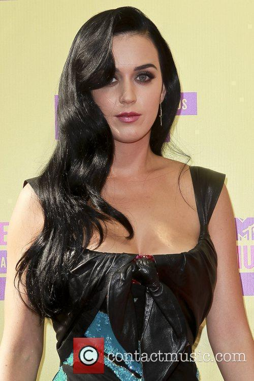 Katy Perry and Mtv Video Music Awards 8