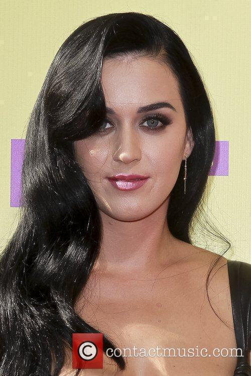 Katy Perry and Mtv Video Music Awards 9