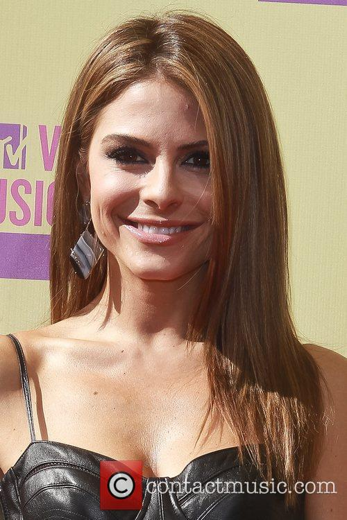 Maria Menounos and MTV Video Music Awards 3