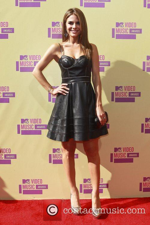 Maria Menounos and MTV Video Music Awards 1