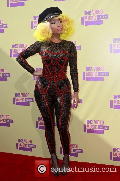 Nicki Minaj 6