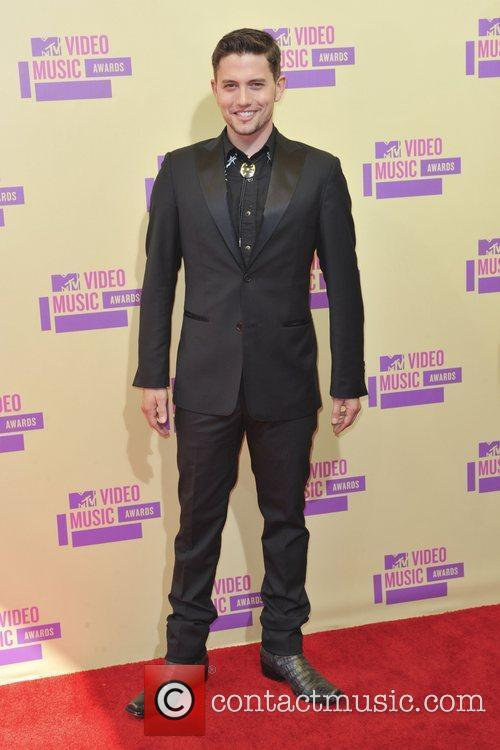 Jackson Rathbone and Mtv Video Music Awards 1
