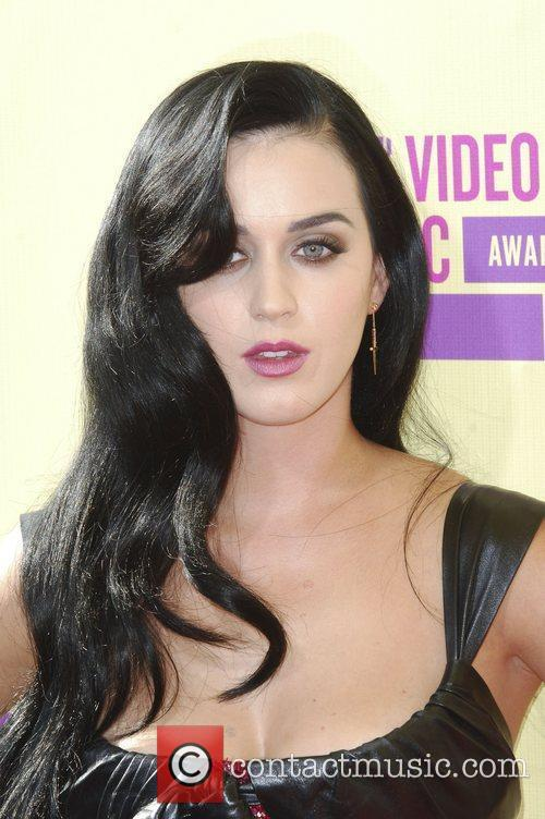 Katy Perry and Mtv Video Music Awards 2