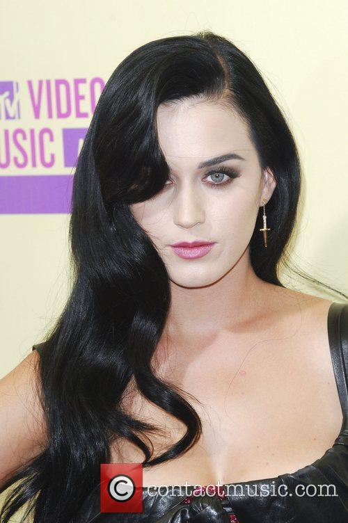 Katy Perry and Mtv Video Music Awards 5
