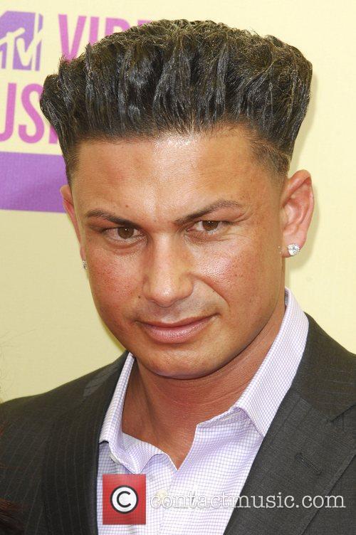 Pauly D, MTV VMA 2012