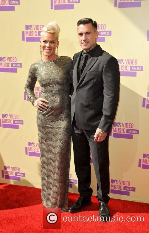 Pink and Carey Hart 10