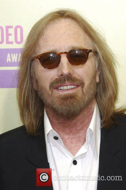 Tom Petty and Mtv Video Music Awards 2