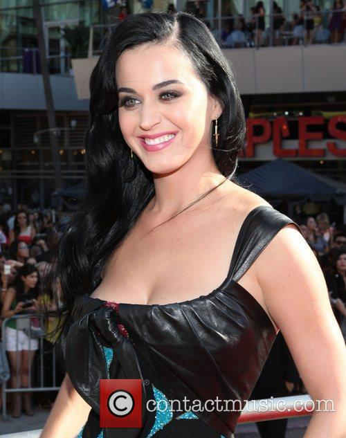 Katy Perry and Mtv Video Music Awards 10