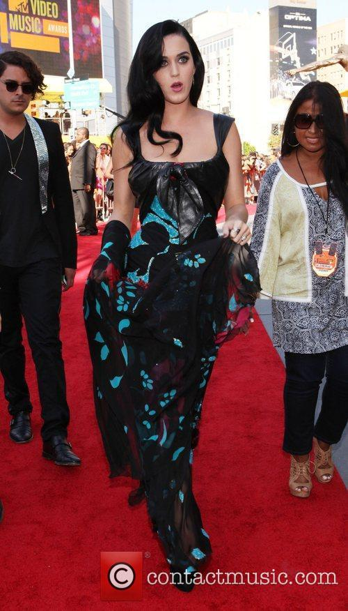 Katy Perry and Mtv Video Music Awards 11