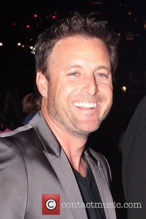 Chris Harrison The Bachelor