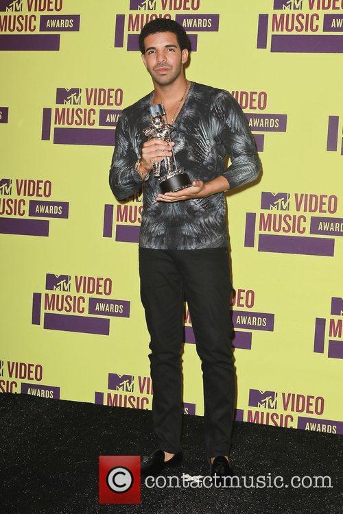drake 2012 mtv video music awards held 4062514