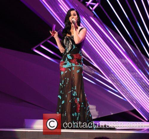 Katy Perry and Mtv Video Music Awards 3