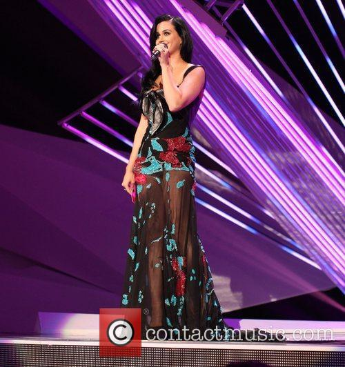 Katy Perry and Mtv Video Music Awards 4
