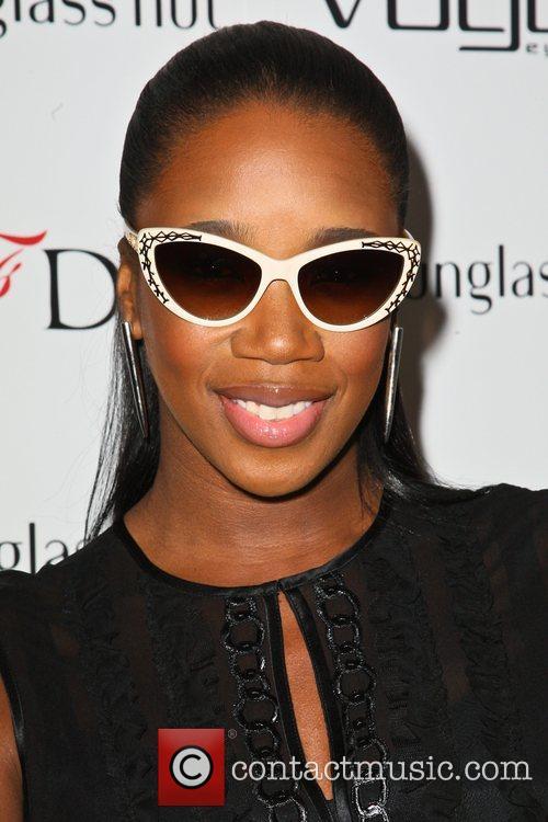 dj kiss the vogue eyewear and cfda 5935742
