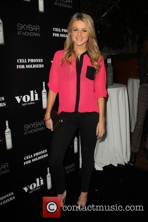 Voli Lights Vodkas Event and West Hollywood 4