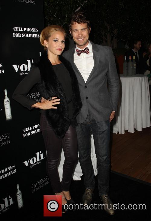 Voli Lights Vodkas Event and West Hollywood 2