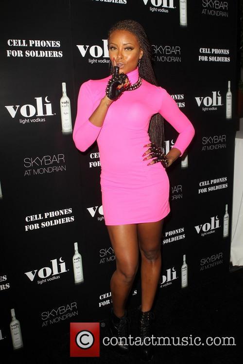 Voli Lights Vodkas Event, West Hollywood