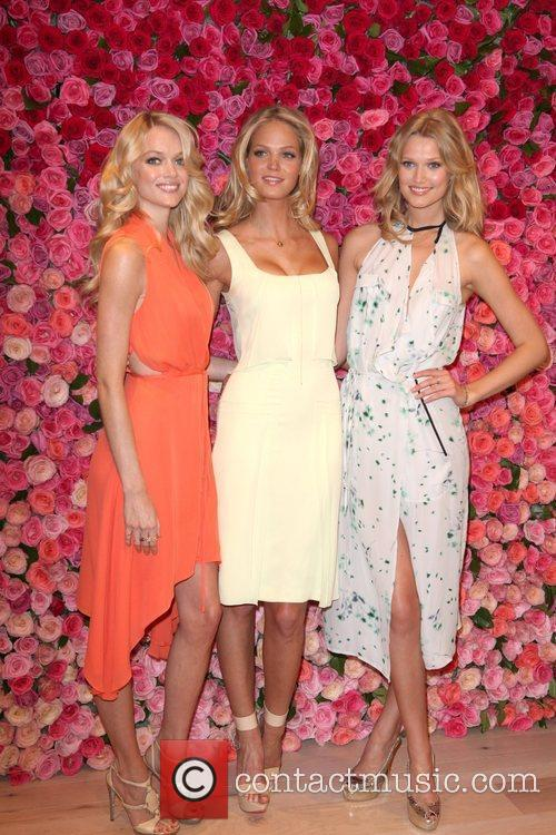 Erin Heatherton and Victoria's Secret 4