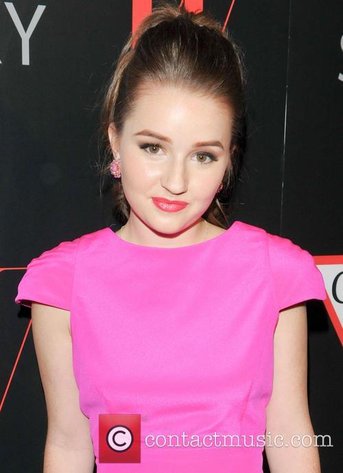 Kaitlyn Dever 11