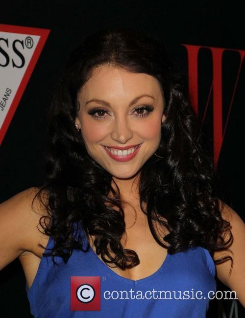 Leah Gibson 3