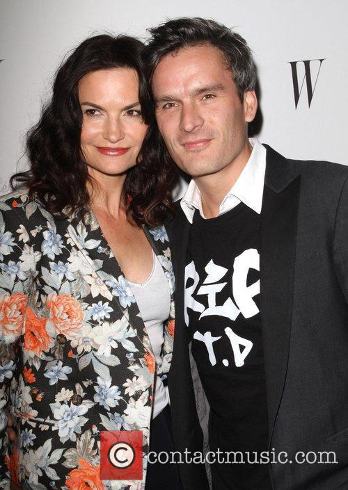 Balthazar Getty and Golden Globe 6