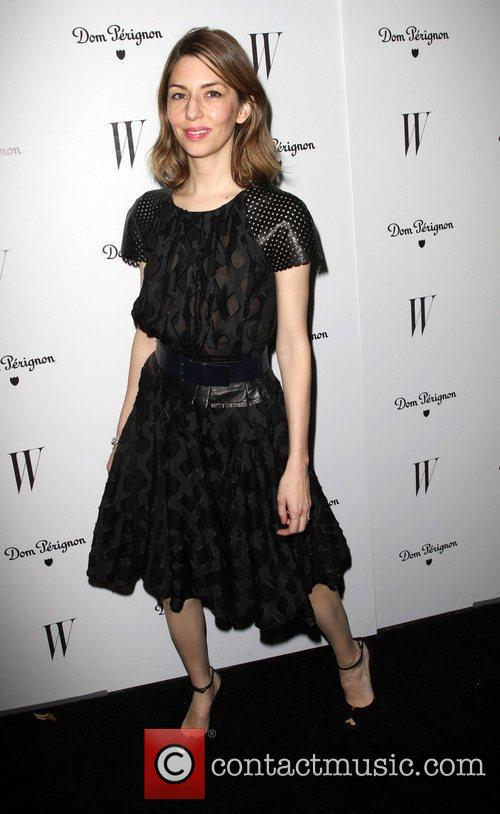 Sofia Coppola, Golden Globe